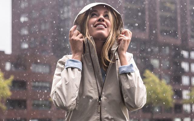 Outdoor Raincoats
