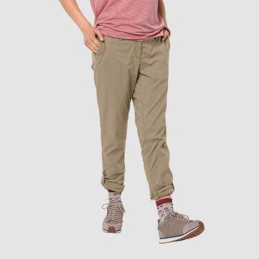 DESERT ROLL-UP PANTS W