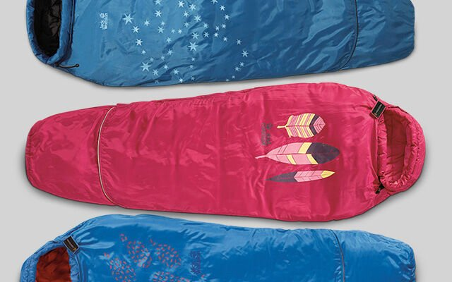 Kids Sleeping bags