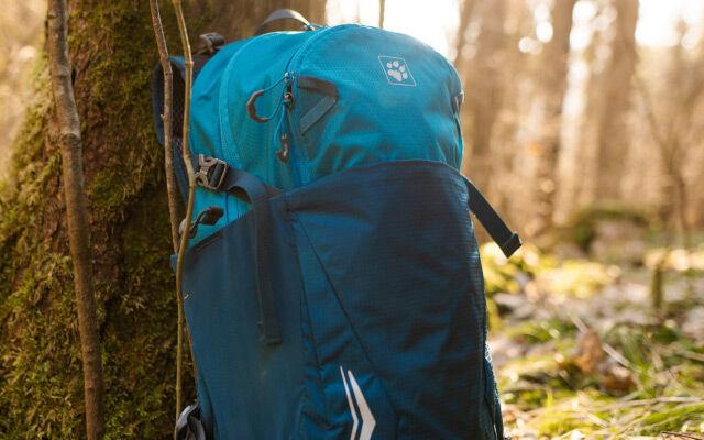 Equipment Packs & bags