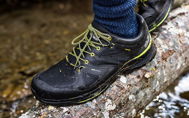 Men Waterproof footwear