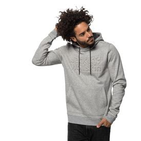 WINTER LOGO HOODY M