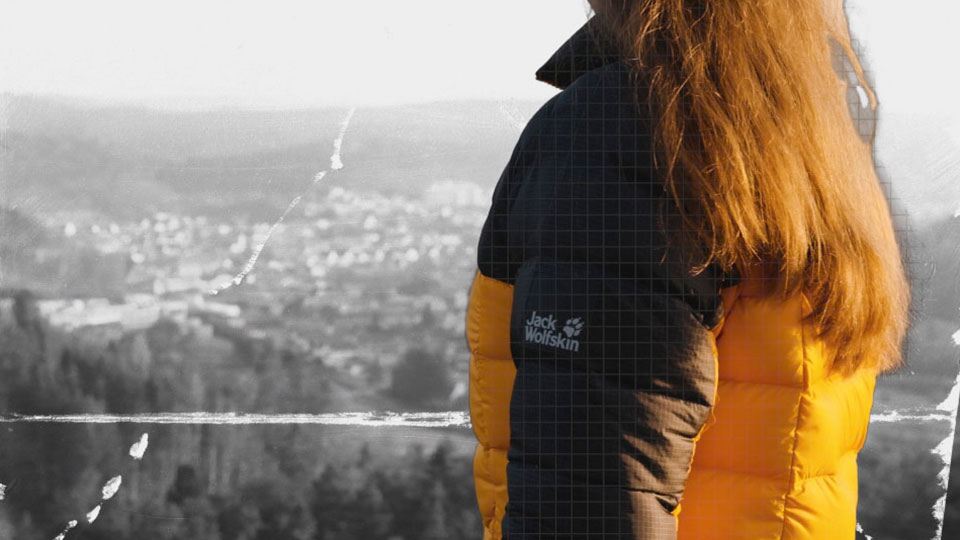 Hiking is part of our DNA - Discover our retro styles